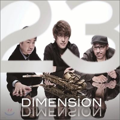 Dimension - 23