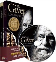 �� ��� The Giver