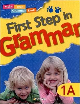 First Step in Grammar 1A