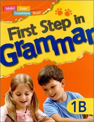 First Step in Grammar 1B