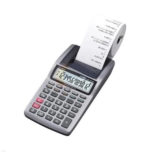 카시오 프린터계산기  HR-8TM  일반계산기 계산...