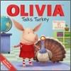 Olivia Talks Turkey