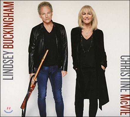 Lindsey Buckingham & Christine McVie (린지 버킹햄, 크리스틴 맥비) - Lindsey Buckingham Christine McVie