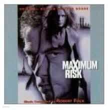 O.S.T. - Maximum Risk (맥시멈 리스크/수입/미개봉)