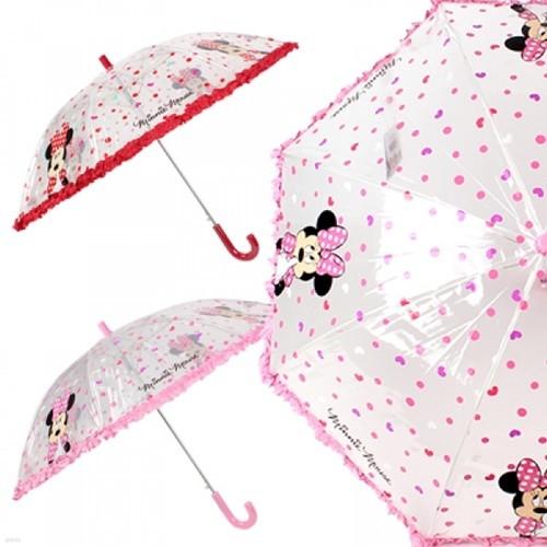 [Disney] 미니마우스 47 러브도트 POE 우산