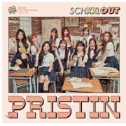 프리스틴 (Pristin) - 미니앨범 2집 : Schxxl Out [IN ver.]