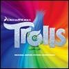 애니메이션 '트롤' 영화음악 (Trolls OST - Justin Timberlake 저스틴 팀버레이크) [일반반]