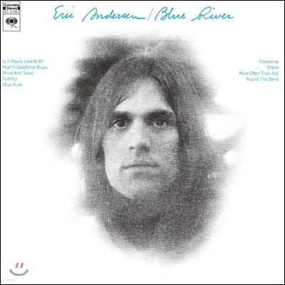 Eric Andersen (에릭 앤더슨) - Blue River [LP]