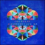 Coldplay (콜드플레이) - Kaleidoscope [12인치 블루 컬러]