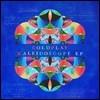 Coldplay (콜드플레이) - Kaleidoscope [12인치 블루 컬러 LP]