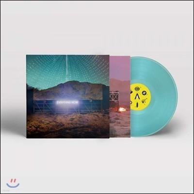 Arcade Fire (아케이드 파이어) - Everything Now [Night Version 컬러 디스크 한정반 LP]