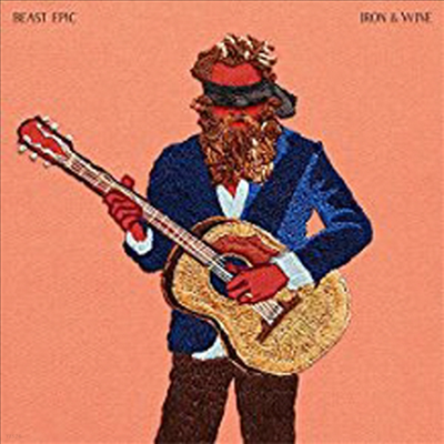 Iron & Wine - Beast Epic (MP3 Download)(LP)