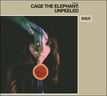 Cage The Elephant (케이지 디 엘리펀트) - Unpeeled