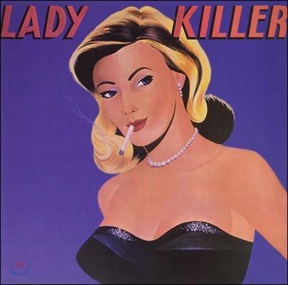 Mouse (마우스) - Lady Killer [LP]