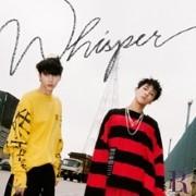 빅스 LR (VIXX LR) - 미니앨범 2집 : Whisper