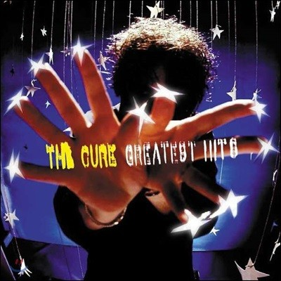 The Cure (큐어) - Greatest Hits [2 LP]