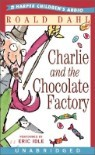 Charlie and the Chocolate Factory : Audio Cassette