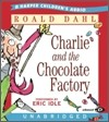 Charlie and the Chocolate Factory : Audio CD