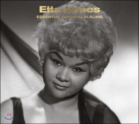 Etta James (에타 제임스) - Essential Original Albums
