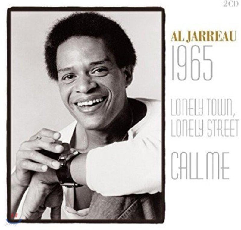 Al Jarreau (알 재로) - Original Album Collection