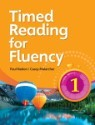 Timed Reading for Fluency 1: Student Book
