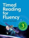 Timed Reading for Fluency 3: Student Book