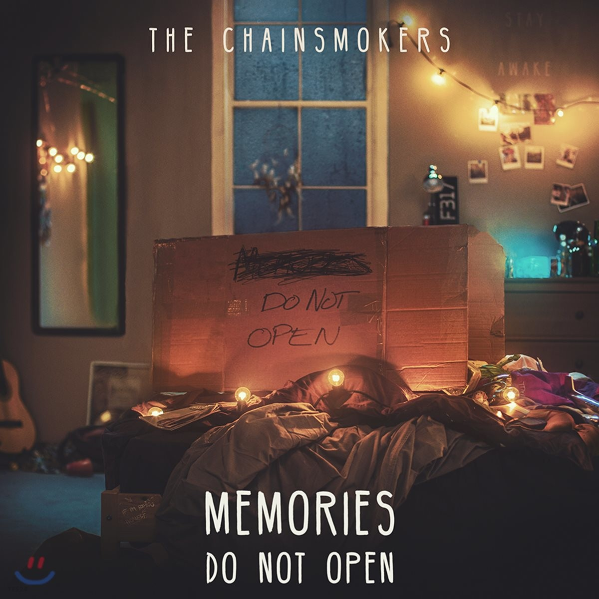 The Chainsmokers (체인스모커스) - Memories…Do Not Open [코리아 스페셜 투어 에디션]