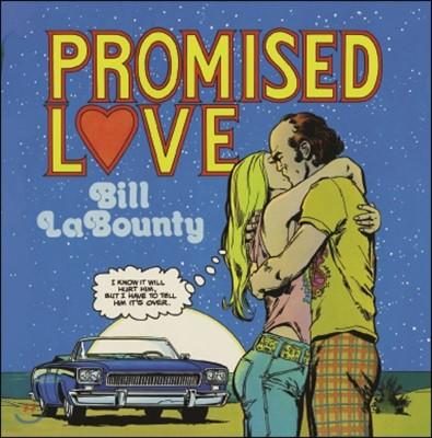 Bill LaBounty (빌 라바운티) - Promised Love
