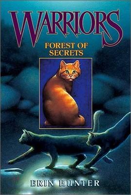 Warriors #3 : Forest of Secrets