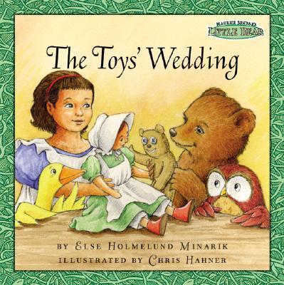 Maurice Sendak's Little Bear: The Toys' Wedding