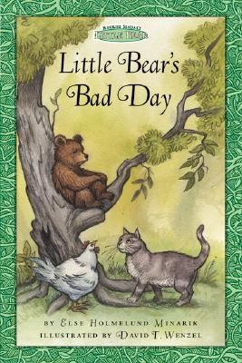 Maurice Sendak's Little Bear: Little Bear's Bad Day