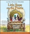 Little House On The Prairie : Audio CD