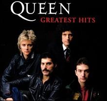 Queen - Greatest Hits I 퀸 결성 40주년 기념 히트곡 모음 1집