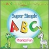 Super Simple ABC Fun : �Ĵн� �뷡�θ��� (�Ĵн� �뷡 CD)