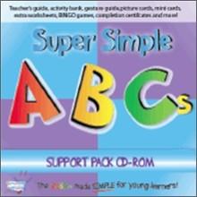 Super Simple Support Pack (교사, 학부모용 CD Rom)