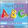 Super Simple Support Pack (����, �кθ�� CD Rom)