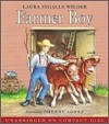 Farmer Boy : Audio CD