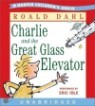 Charlie and the Great Glass Elevator : Audio CD
