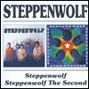 Steppenwolf - Steppenwolf / Steppenwolf The Second (2CD)