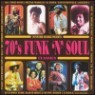 Various Artists - 70's Funk & Soul Classics (2CD)