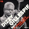 Dizzy Gillespie Quartet - At Onkel PO's Carnegie Hall Hamburg 1978 (디지 길레스피 쿼텟 독일 함부르크 엉클 푀 라이브)[3 LP]