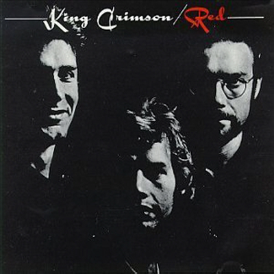King Crimson - Red (30th Anniversay Edition)(CD)