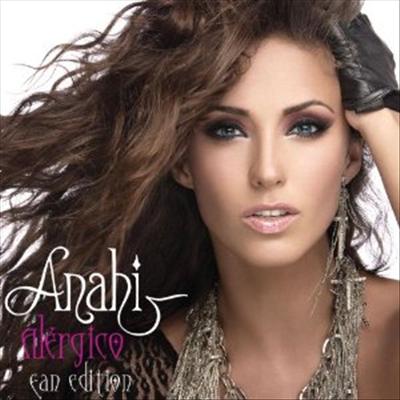 Anahi - Alergico: Fan Edition (EP)