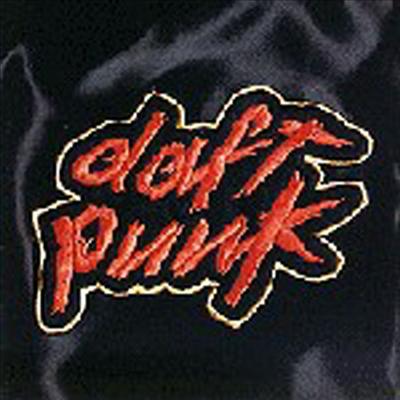 Daft Punk - Homework (Ltd. Ed)(2LP)