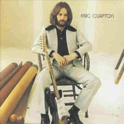 Eric Clapton - Eric Clapton (Remastered)