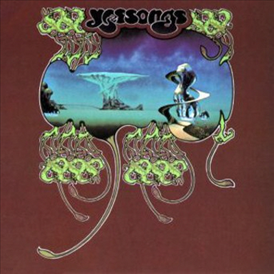 Yes - Yessongs (Remastered) (2CD)