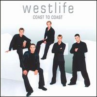 Westlife - Coast to Coast (Enhanced) (Limited Edition)
