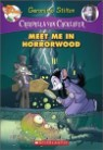 Creepella Von Cacklefur #2 : Meet Me in Horrorwood