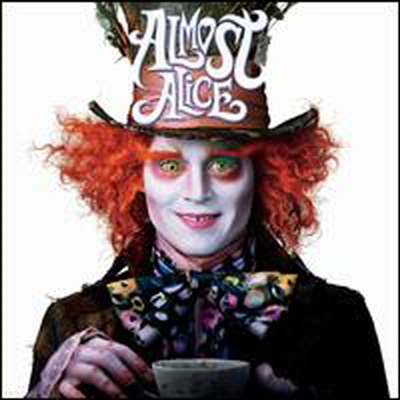 O.S.T. - Almost Alice (이상한 나라의 앨리스) (Soundtrack)
