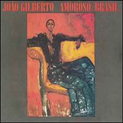 Joao Gilberto - Amoroso/Brasil
